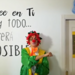 Isabelo - Los días de la semana en lenguaje de signos